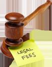 Hammer - Legal Fees