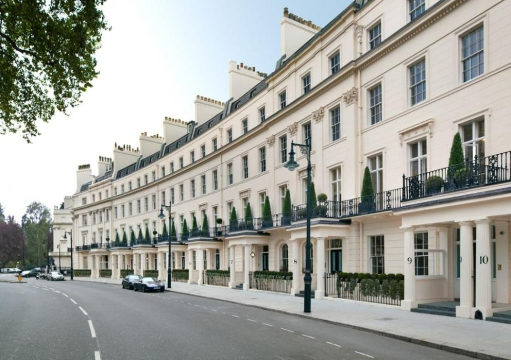 Renting in Westminster