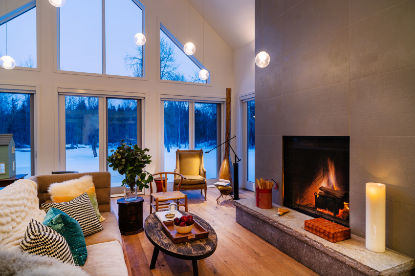 Sell your home for the big bucks with the help of for Interior stylist rates