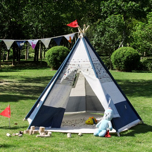 Childrens-Tepee