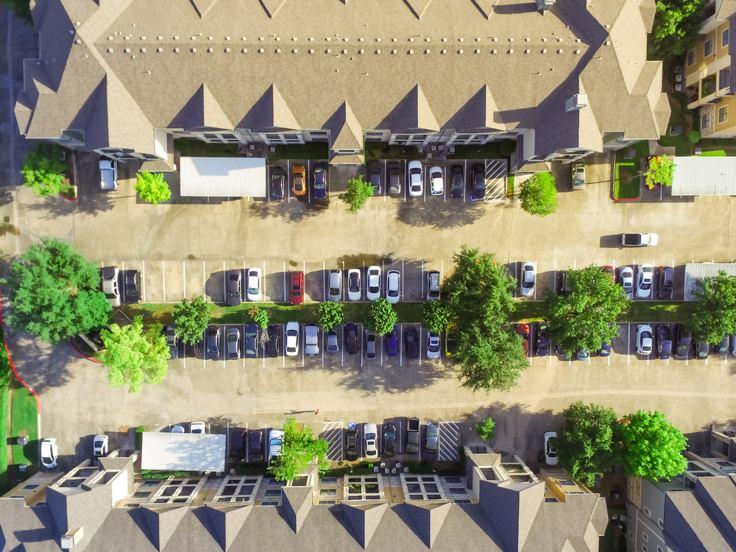 flat-car-park