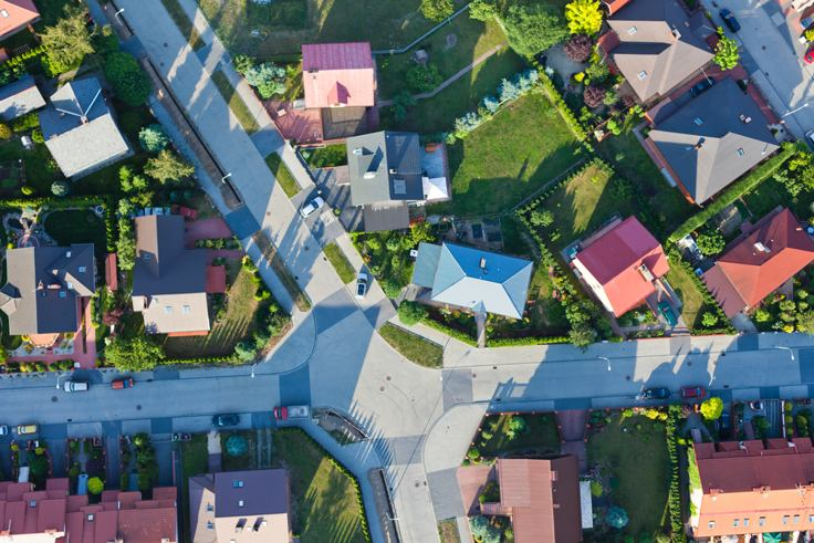 suburban-house-aerial-view