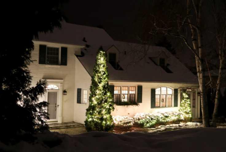 British Homes S Lighting Ideas