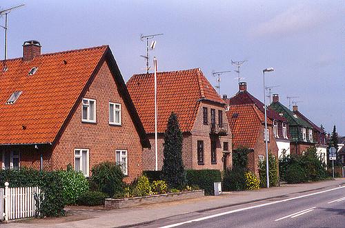 Danish-homes