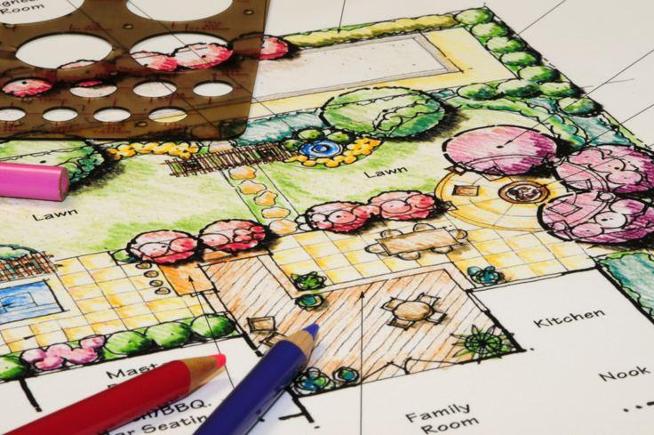garden-designer