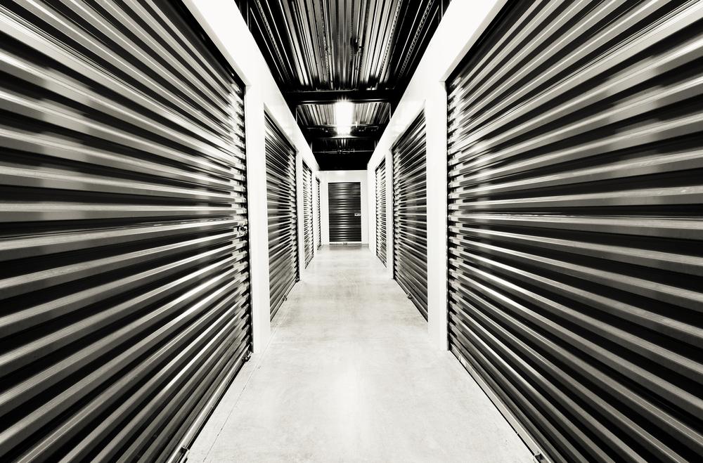 self-storage-uk