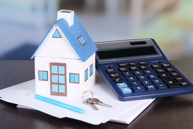 stay up to date with mortgage payments to sell your house quickly for a good price.