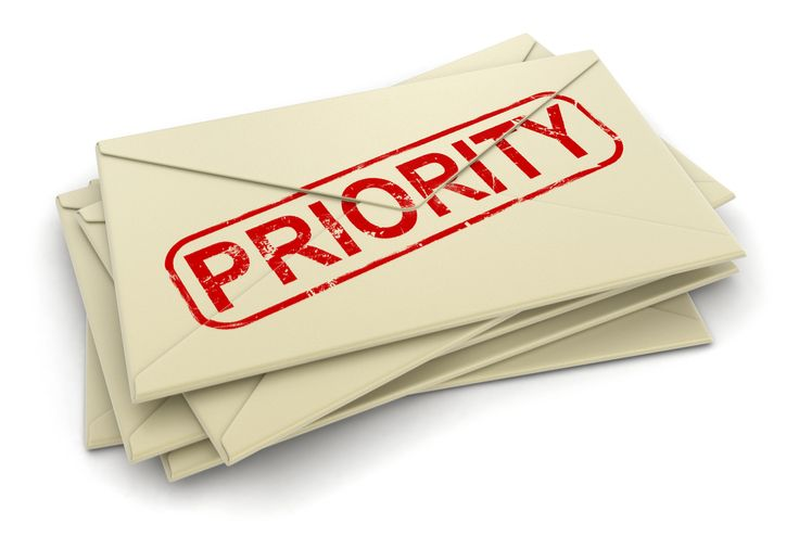 Priority Debts: How to Manage your Debts - Sell House Fast