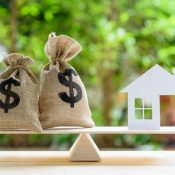 Pitfalls of equity release schemes - balancing house and finances.